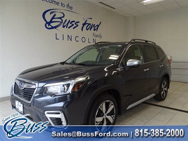 Used Subaru Forester Mc Henry Il