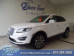 Used 2019 Lincoln MKC Reserve AWD Sport Utility