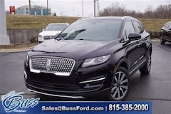 Used 2019 Lincoln MKC AWD Sport Utility