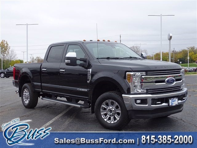Used Ford Super Duty F 250 Srw Mc Henry Il