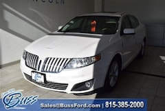 Used 2010 Lincoln MKS Base Car