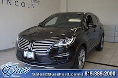 Used 2017 Lincoln MKC Reserve AWD Sport Utility