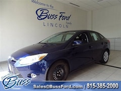 Used Ford Focus Mc Henry Il