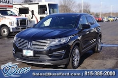 Used 2016 Lincoln MKC Reserve AWD Sport Utility