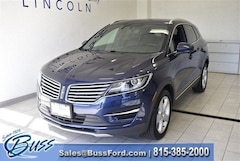 Used 2016 Lincoln MKC Premiere Sport Utility