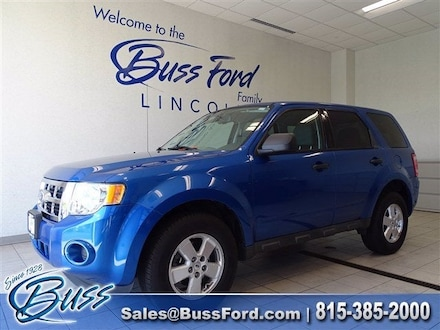2011 Ford Escape XLS Sport Utility
