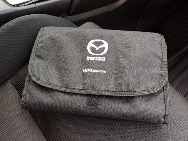 Used 2016 Mazda CX-5 For Sale at Butch Oustalet Ford | VIN