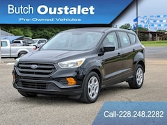 2017 Ford Escape S SUV