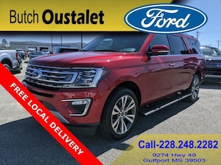 2021 Ford Expedition Max Limited SUV