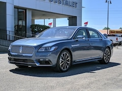 Used 2020 Lincoln Continental Reserve Sedan