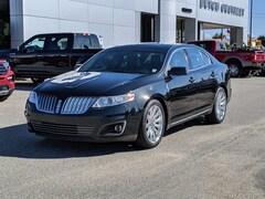 Used 2011 Lincoln MKS Base Sedan
