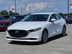 2019 Mazda Mazda3 Preferred Package Sedan