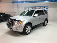 Used 2012 Ford Escape Limited SUV for Sale in Butler