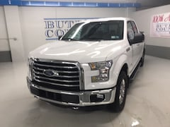 Used 2015 Ford F-150 Extended Cab Short Bed Truck 1FTEX1EP8FFD05488 for Sale in Butler