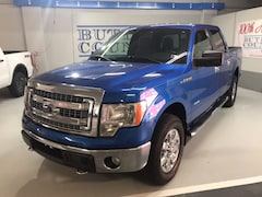 Used 2014 Ford F-150 Crew Cab Truck 1FTFW1ET0EFC89144 for Sale in Butler