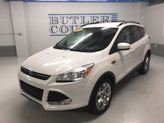 Used 2016 Ford Escape SE SUV 1FMCU9GX8GUB54818 for Sale in Butler