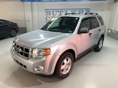 2012 Ford Escape XLT SUV your used Ford authority in Butler PA