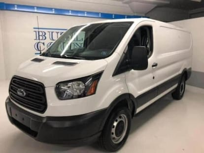 Ford Transit 250 >> Used 2017 Ford Transit 250 For Sale Butler Pa 1ftyr1yg9hka71343