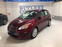 Used 2016 Ford C-Max Hybrid SE Hatchback for Sale in Butler