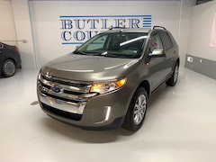 Used 2014 Ford Edge SEL SUV for Sale in Butler
