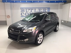 Used 2015 Ford Escape for sale in Butler, PA