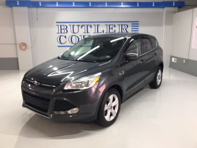 2015 Ford Escape SE SUV your used Ford authority in Butler PA