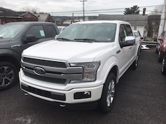 New 2019 Ford F-150 for sale in Butler, PA