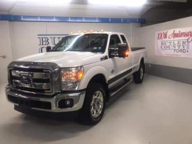 2016 Ford F-350 Pickup your used Ford authority in Butler PA