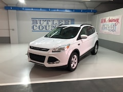 Used 2014 Ford Escape for sale in Butler, PA