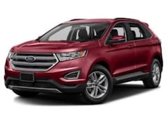 Used 2016 Ford Edge for sale in Butler, PA