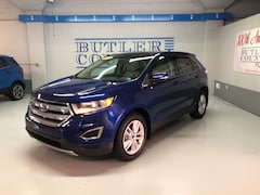 Used 2015 Ford Edge SEL SUV for Sale in Butler
