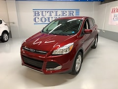 Used 2016 Ford Escape SE SUV for Sale in Butler