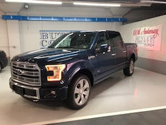 Used 2017 Ford F-150 Pickup for Sale in Butler