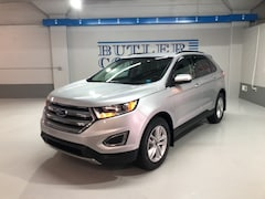 Used 2018 Ford Edge for sale in Butler, PA