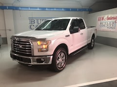 Used 2015 Ford F-150 XLT Extended Cab Truck for Sale in Butler