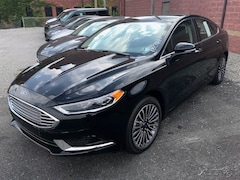 2018 Ford Fusion SE Sedan 3FA6P0HD1JR259505