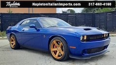 2021 Dodge Challenger SRT Hellcat Coupe