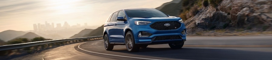 The Ability To Tow Provides You With Freedom To Take Whatever You Need Anywhere You Want To Go The Ford Edge Is A Powerful Suv That Can Give You Just That