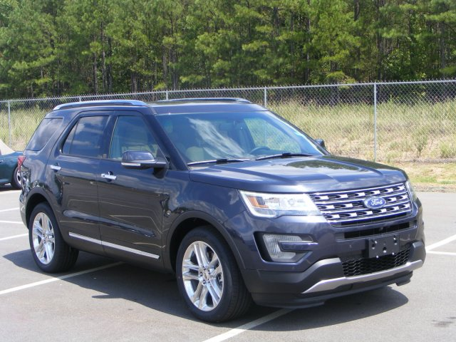 2016 2017 ford explorer for sale in warner robins ga cargurus. Cars Review. Best American Auto & Cars Review