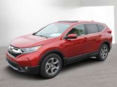 2019 Honda CR-V EX 2WD SUV