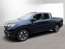 2019 Honda Ridgeline RTL-T FWD Truck Crew Cab
