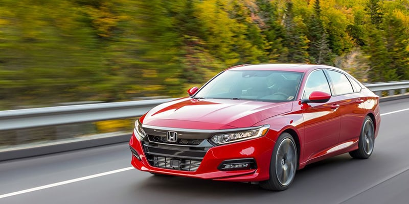 Used Honda Accord For Sale in Milledgeville, GA