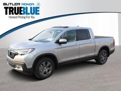 2020 Honda Ridgeline RTL-E Truck Crew Cab