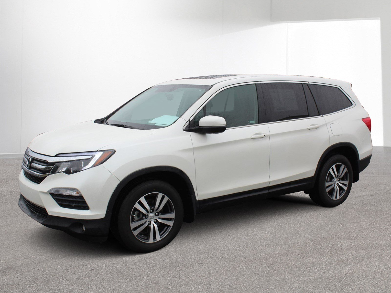 Used 2018 Honda Pilot For Sale Milledgeville Ga Gray Hx7623