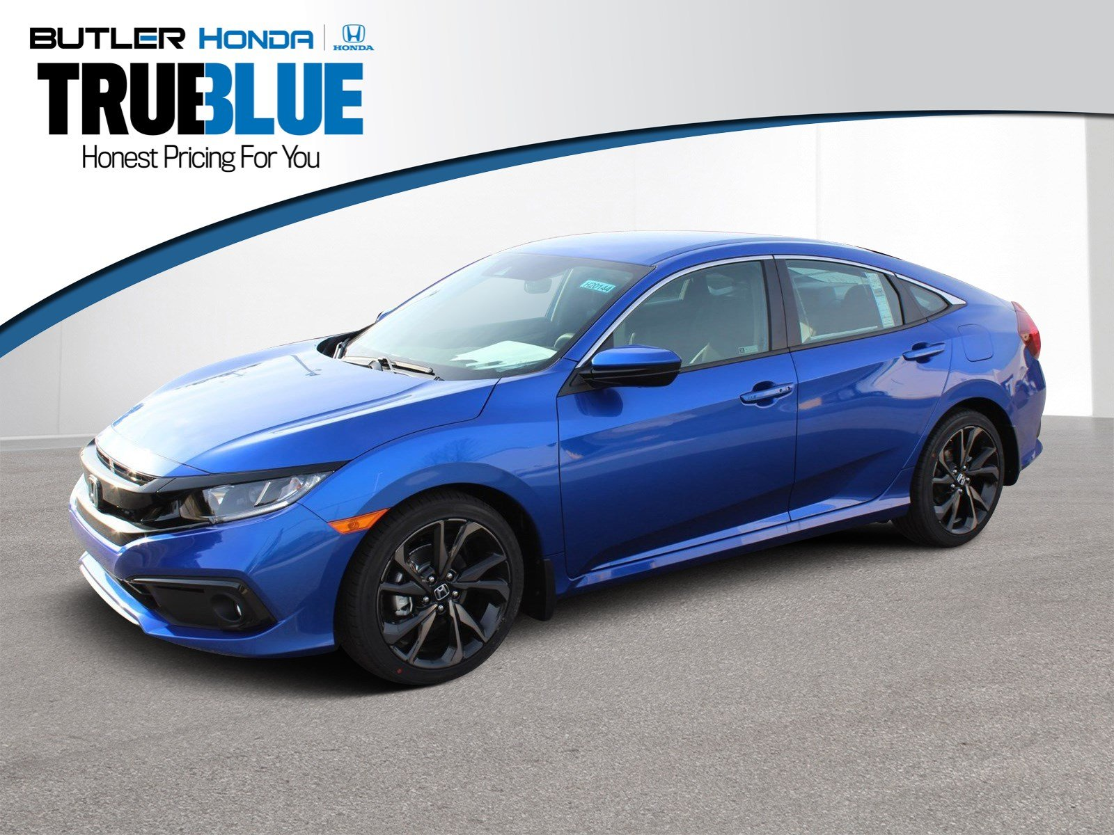 2020 Honda Civic For Sale Milledgeville Ga Gray H20144