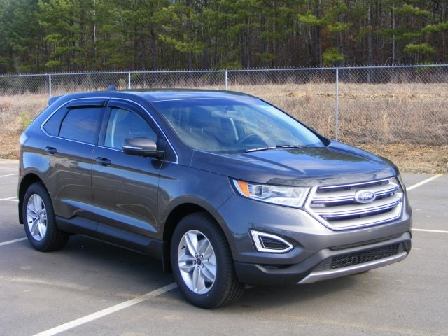 2016 2017 ford edge for sale in augusta ga cargurus. Cars Review. Best American Auto & Cars Review