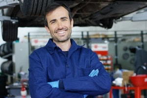 Ford Service Experts in Milledgeville