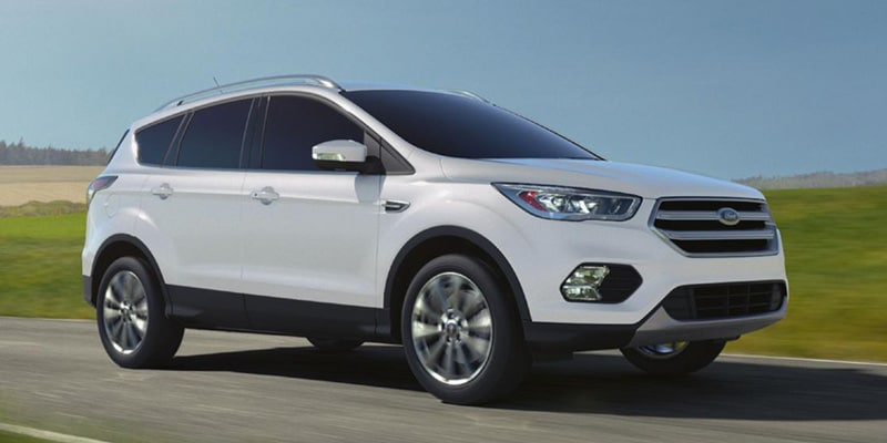 Used Ford Escape For Sale in Milledgeville, GA