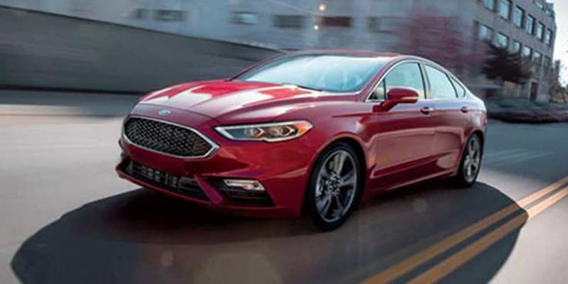 Used Ford Fusion For Sale in Milledgeville, GA