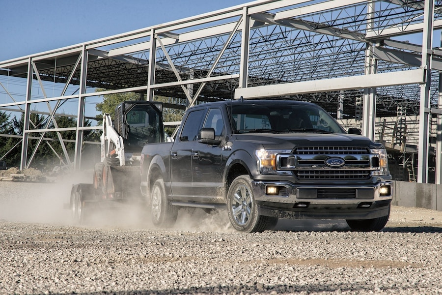 Ford F-150 Reviews | Butler Ford Milledgeville
